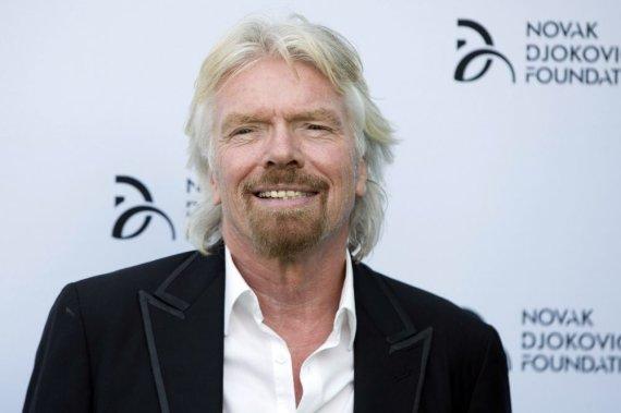 """Reuters""/""Scanpix"" nuotr./Richardas Bransonas"
