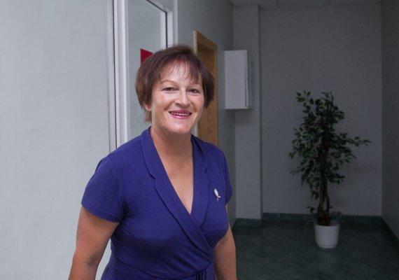 Birutė Vėsaitė