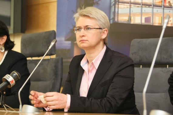 Juliaus Kalinsko / 15min nuotr./Neringa Venckienė