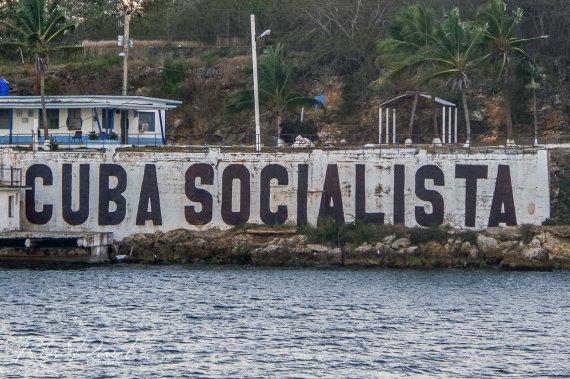 Paul Stewart nuotr./Kitokia Kuba. Havanos gatvių poetai