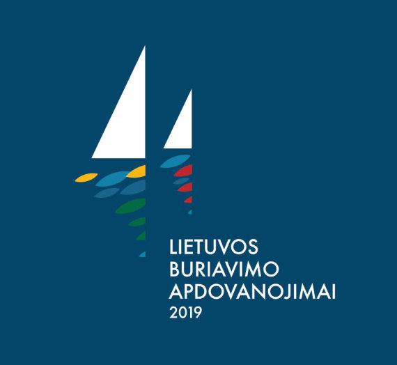 Lietuvos buriuotojų apdovanojimai