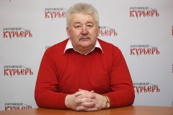 """Фото """"ЛК""""./Anatolijus Ivanovas"""