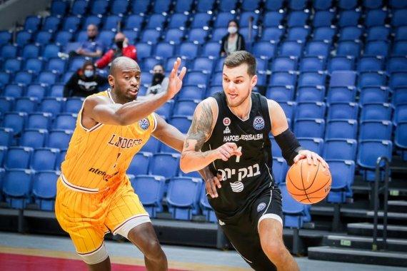 FIBA nuotr./Deividas Sirvydis