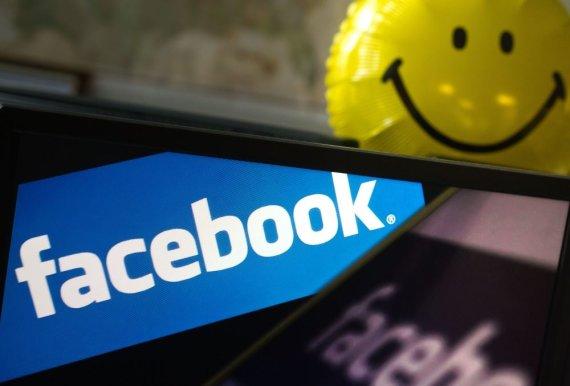"""AFP/""""Scanpix"""" nuotr./""""Facebook"""""""