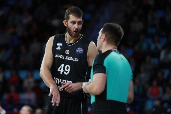 championsleague.basketball/Mindaugas Kupšas