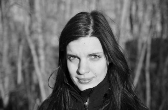 Asmeninio archyvo nuotr./Kotryna Zylė