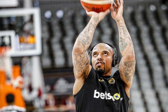 FIBA nuotr./Jordanas Theodore'as
