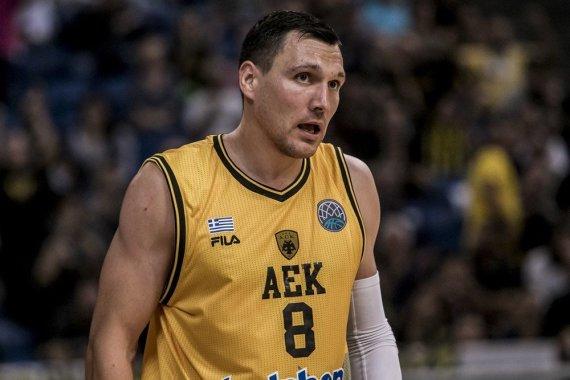 nuotr. FIBA /Jonas Mačiulis