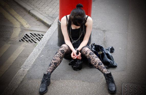 BFL nuotr./Alkoholizmas – viso gyvenimo liga