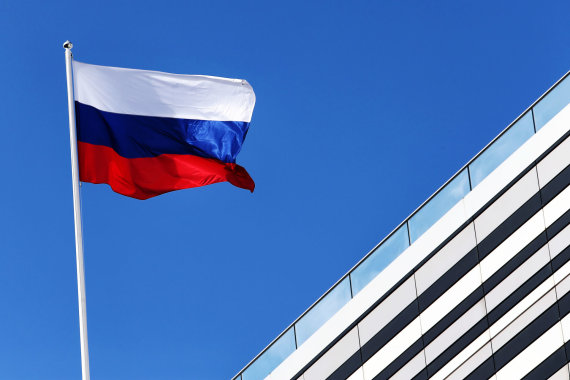 """Scanpix""/""PA Wire""/""Press Association Images"" nuotr./Rusija"