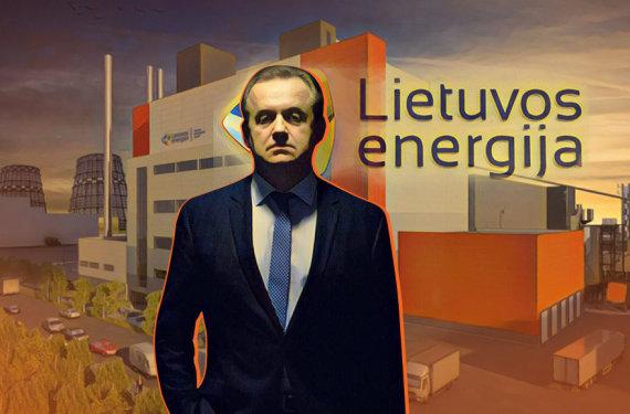 Austėjos Usavičiūtės/15min iliustracija/A.Skardžius aktyviai reiškėsi prie kogeneracines jėgaines, jo pozicija labai panaši į LVŽS poziciją