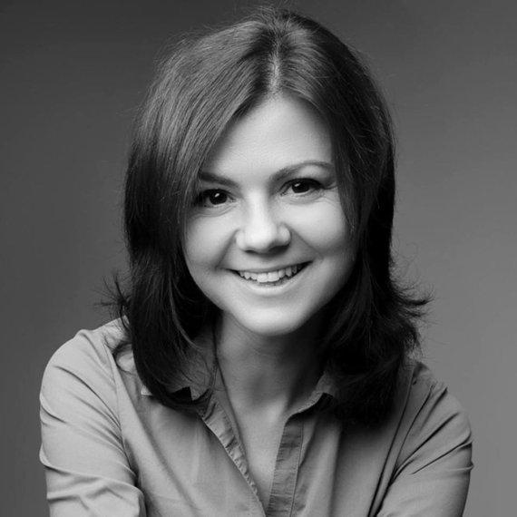 """Asmeninio archyvo nuotr./Rasa Motuzienė, mokymų grupės """"Pokyčių akademija"""" įkūrėja ir lektorė, psichologė."""