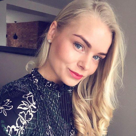 Asmeninio albumo nuotr./Marija Gražulytė-Šalaševičienė