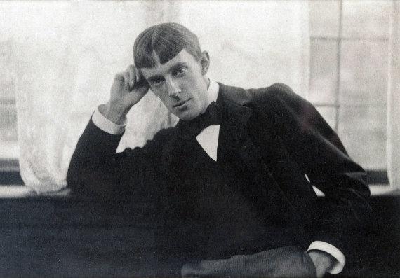 Fredericko Hollyero-Bonhamso nuotr./ Wikipedia.org nuotr./Iliustratorius Aubrey Beardsley 1893 metais