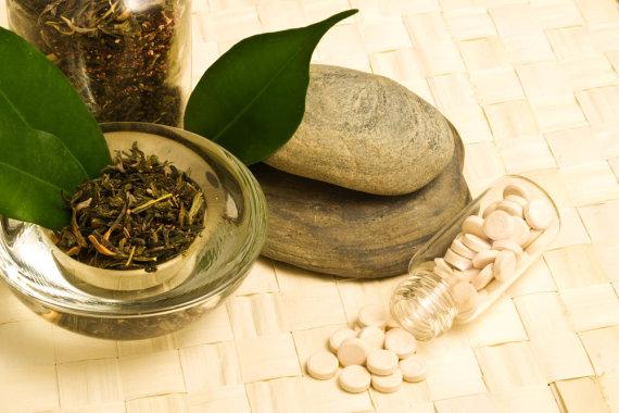 Fotolia nuotr./Homeopatinis gydymas