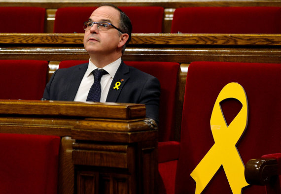 "AFP/""Scanpix"" nuotr./Jordi Turullas"