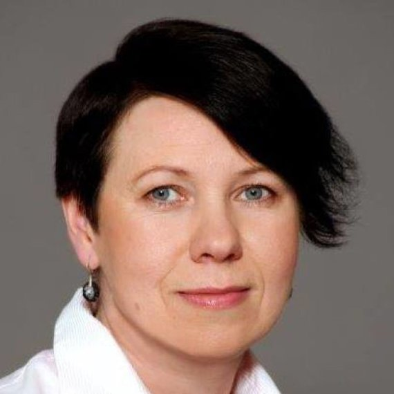 Asmeninio archyvo nuotr./Daiva Žukauskienė, Geštalto instituto Geštalto psichoterapijos konsultantė praktikė.
