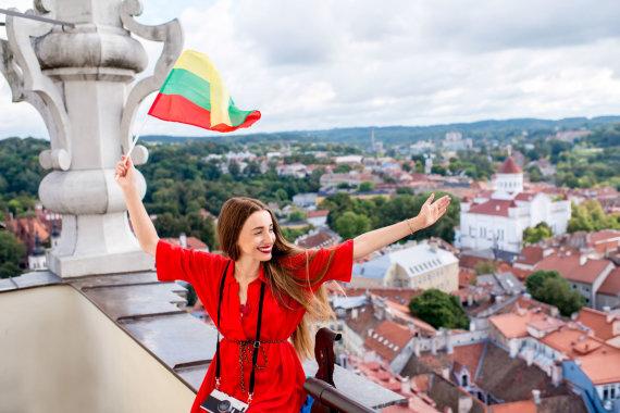 123RF.com nuotr./Vilnius