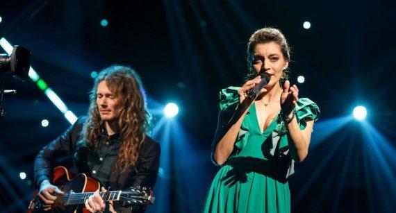 "eurovision.tv nuotr./Grupė ""Carousel"""