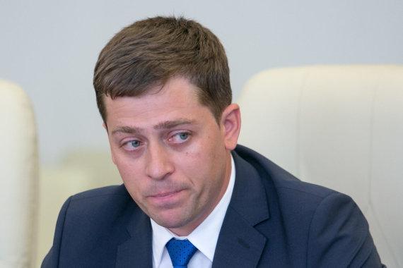Juliaus Kalinsko / 15min nuotr./Artūras Bogdanovas