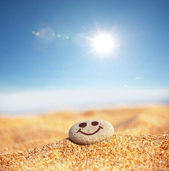 123rf.com nuotr./Šypsena