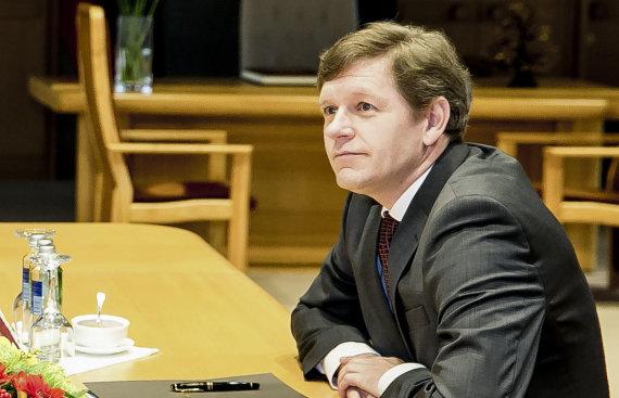 Olgos Posaškovos / lrs.lt nuotr./Vigilijus Sadauskas