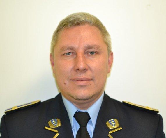 Kalėjimų departamento nuotr./Edvardas Kviatkauskas