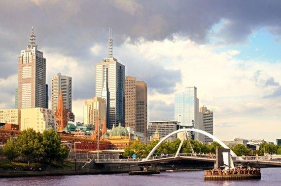 Fotolia nuotr./Melburnas