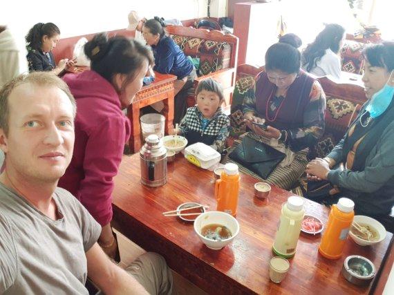 A.Morkūno, Journey.lt nuotr./Kelionė Tibete