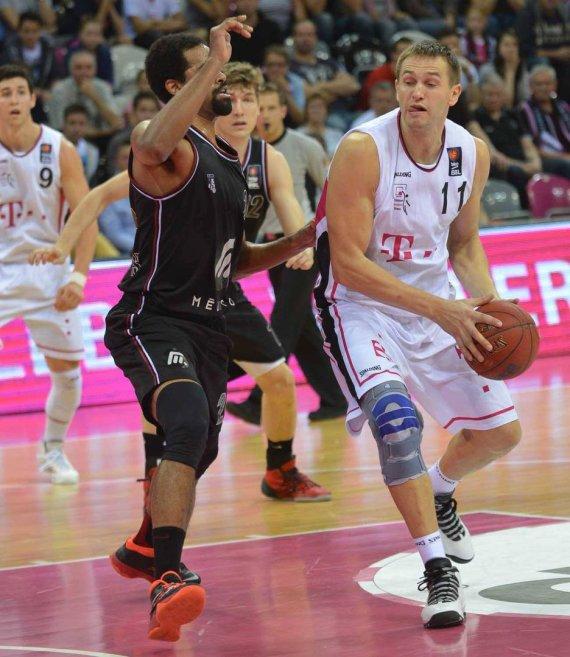 facebook.com/basketsbonn nuotr./Tadas Klimavičius