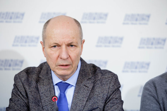 Josvydo Elinsko / 15min nuotr./Feliksas Jankevičius
