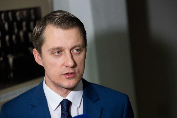 Žygimanto Gedvilos / 15min nuotr./Žygimantas Vaičiūnas
