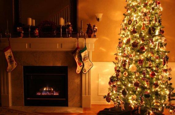 123rf nuotr./Kalėdos