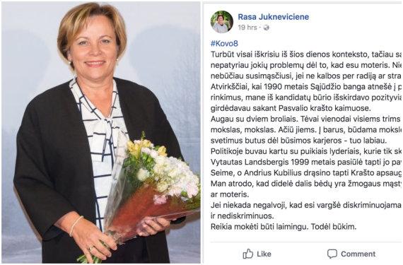 15min montažas/Rasa Juknevičienė