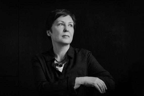 Lauros Vansevičienės nuotr./Ilona Ežerinytė
