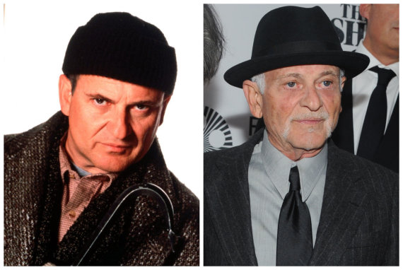 Vida Press nuotr./Joe Pesci