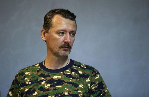 """""""Reuters""""/""""Scanpix"""" nuotr./Igoris Strelkovas"""
