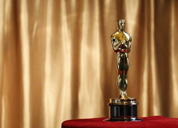"""""""Reuters""""/""""Scanpix"""" nuotr./Auksinė """"Oskaro"""" statulėlė"""