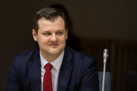 Žygimanto Gedvilos / 15min nuotr./Gintautas Paluckas
