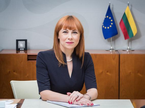 ŠMM nuotr./Jurgita Petrauskienė