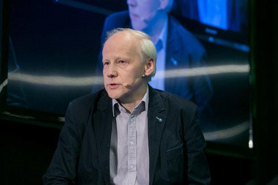 Juliaus Kalinsko / 15min nuotr./Deimantas Jastramskis