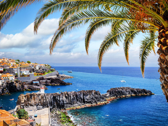 123rf.com/Madeira