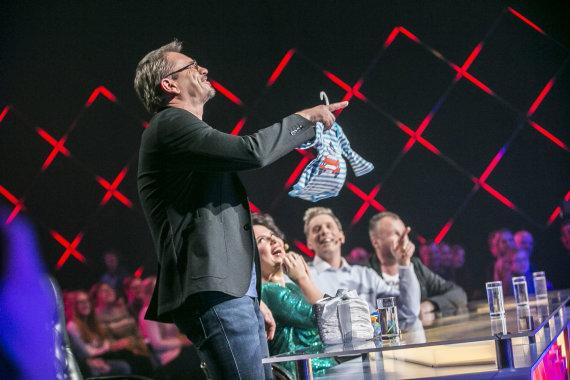Viganto Ovadnevo/Žmonės.lt nuotr./Marijonas Mikutavičius