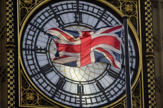 "AFP/""Scanpix"" nuotr./Londonas"