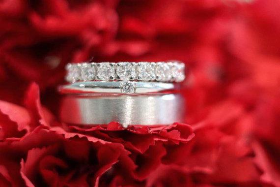 Archyvo nuotr./Vestuvinis žiedas