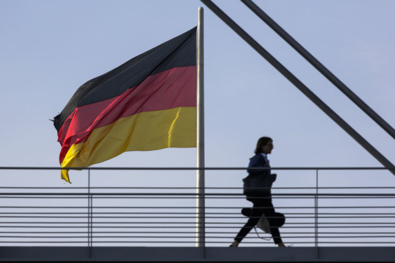 """Scanpix""/AP nuotr./Vokietija"