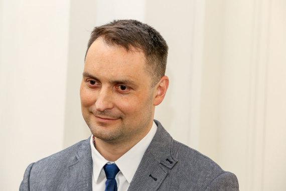 Vidmanto Balkūno / 15min nuotr./Nikolaj Filipčenko