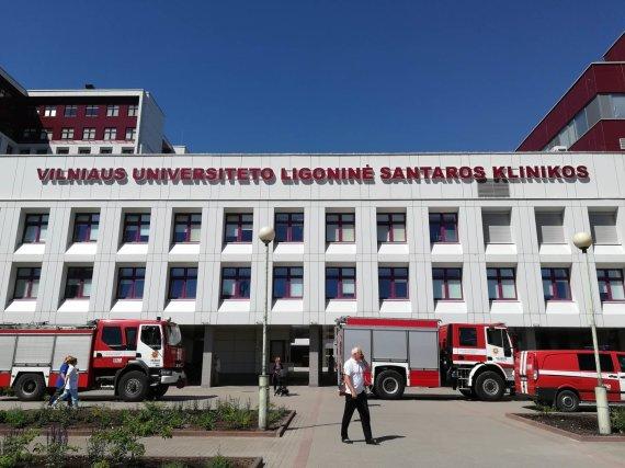 Santaros klinikos
