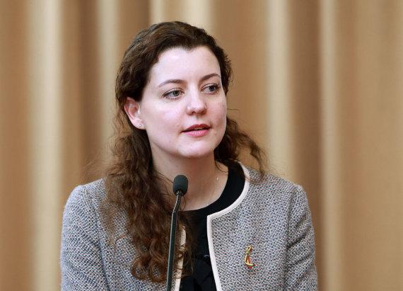 Aliaus Koroliovo / 15min nuotr./Monika Navickienė