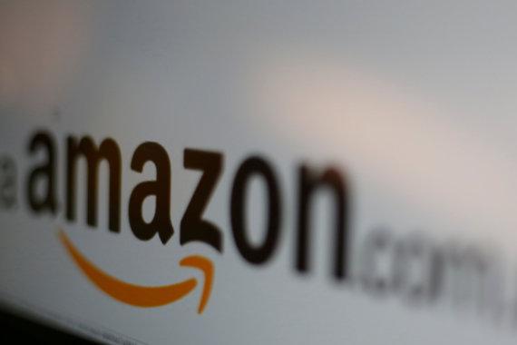 """""""Reuters""""/""""Scanpix"""" nuotr./""""Amazon"""""""